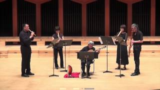Handel Water Music (Recorder ensemble)