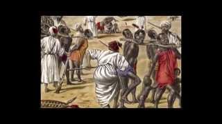 Maangamizi - AKALA VIDEO