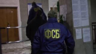 Обыски в администрации Заводского района Саратова