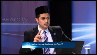Beacon Of Truth - 30th September 2012 (English)