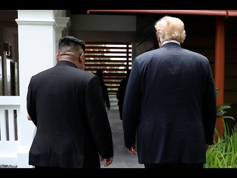 What a 2nd Trump-Kim summit could mean for the push to denuclearize North Korea