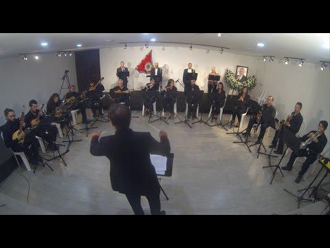 Ensamble Vocal e Instrumental Nuestra Señora de la Asunción de Marinilla
