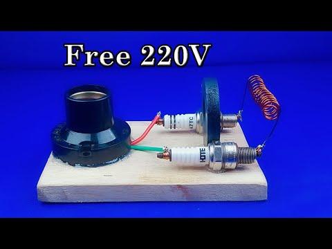 Get Free Energy