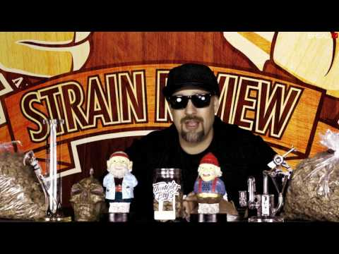 Dr. Greenthumb Strain Review -