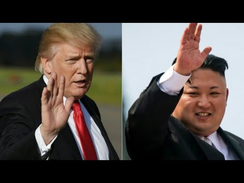 مسؤولون أمريكيون يصلون إلى كوريا الشمالية للإعداد للقمة التاريخية  - نشر قبل 35 دقيقة
