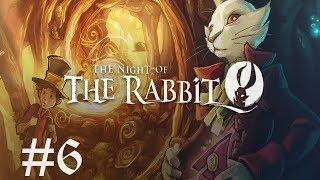 Обучение начинается - The Night of the Rabbit #6