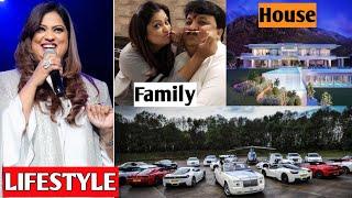 Richa Sharma (Singer) Lifestyle 2020, biography, Age, Family, Net worth I G.T. FILMS