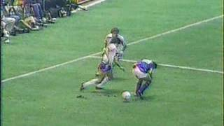 France vs Italy - World Cup Mexico 1986 - Round of 16 - Full Match