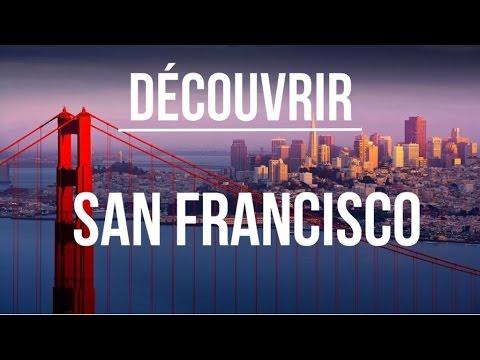 Découvrir San Francisco - Episode 1 (Big City Life)