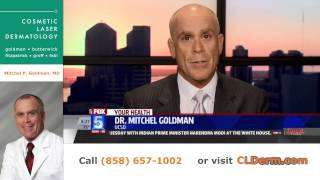 Dr. Goldman Discusses the Power of Sleep | CLDerm San Diego Thumbnail