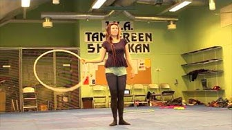 Hooping Fun - Tampere - March 27 2012