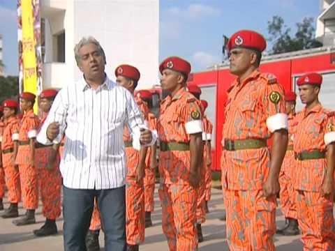 bangladesh fire service theme song