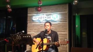 YOU WERE THERE - Southern Sons (Cover) by Bryan Rodelas