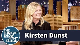 connectYoutube - Kirsten Dunst Opens Up About Her Engagement to Fargo Co-Star Jesse Plemons