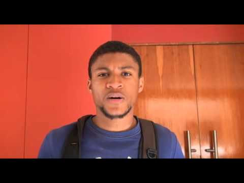 Samkeliswe Zulu Tv news story for journalism