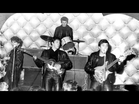 The Beatles - Memphis, Tennessee  Live 7 March 1962 - Wednesday ,Manchester