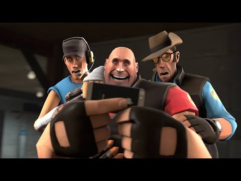 Mobile Version of TF2?