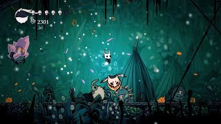 Chaos continues as I explore more of Hallownest, tackling the Teach...