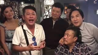 Bảo Quốc - Tấn Beo - Hồng Tơ hội ngộ