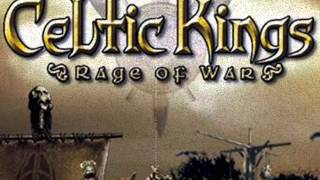 Celtic kings Rage of war - Main menu soundtrack