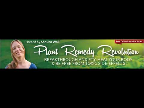 Interview on The Plant remedy revolution !