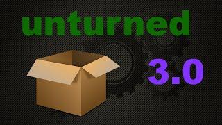 Como fazer caixa/baú no Unturned 3.0 [PT-BR]
