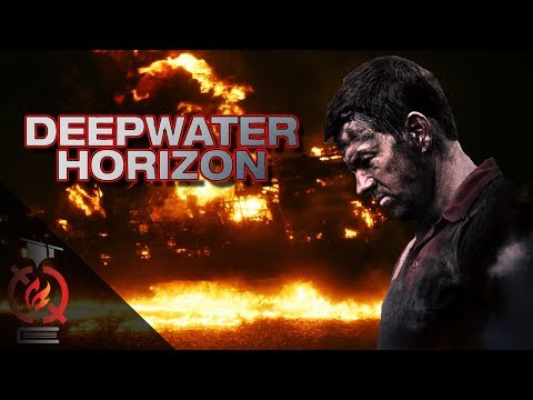 Deepwater Horizon | Based on a True Story