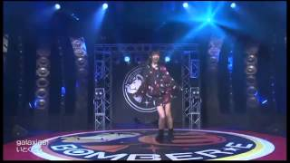 2014年11月24日『サブカルGTライブ』より.