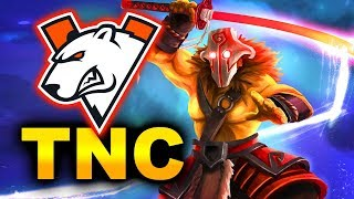 VP vs TNC - EPIC SEMI-FINAL - WESG 2019 DOTA 2