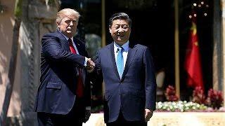 Корейский полуостров  стороны призывают друг друга к сдержанности