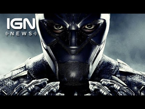 Marvel Studios Head Wants Black Panther Director to Make a Sequel - IGN News