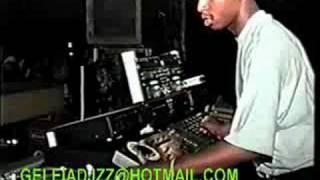ZZ - PAN DO PILAR - 1997 - O BAGULHÃO - DJ MARCINHO