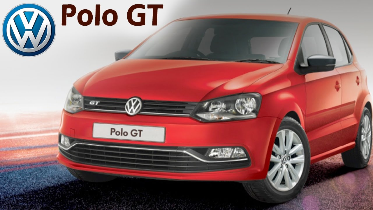 Volkswagen Polo Gt 2017 Limited Sport Edition Launched Mileage
