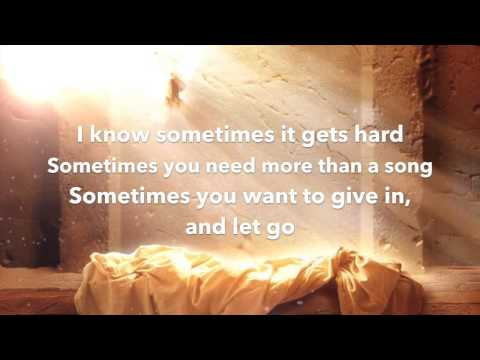 Eman - Go Through This Alone [Lyric Video]