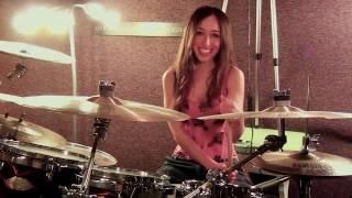 EVANESCENCE - CALL ME WHEN YOURE SOBER - DRUM COVER BY MEYTAL COHEN