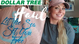 DOLLAR TREE HAUL | NEW EXCITING ITEMS! | MAY 15, 2020