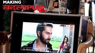 Badlapur (Film Making)   Varun Dhawan, Yami Gautam, Nawazuddin Siddiqui & Huma Qureshi