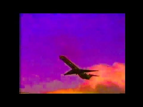 100 Hours of Vaporwave, 37/100: Destination Geographical-Location [WHERE][55:55]
