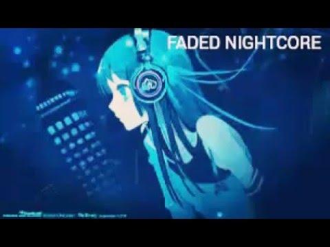 FADED NIGHTCORE FREE DOWNLOAD