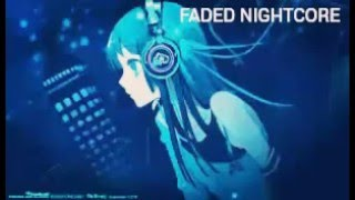 FADED NIGHTCORE FREE DOWNLOAD