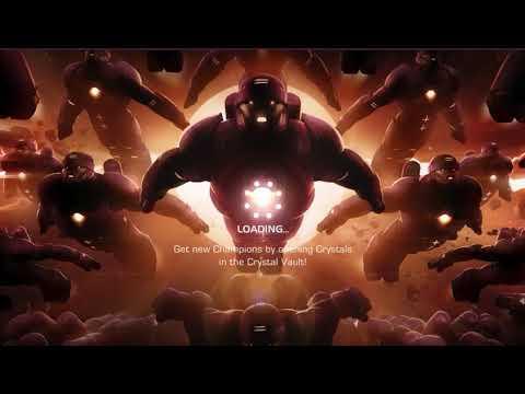 5 Star Arena Infinite Streak Guide  - Marvel Contest Of Champions