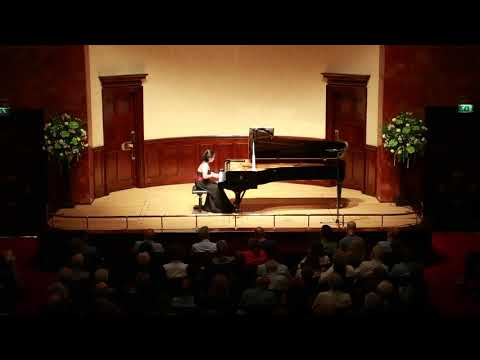 Chopin Prelude Op.45 in C sharp minor