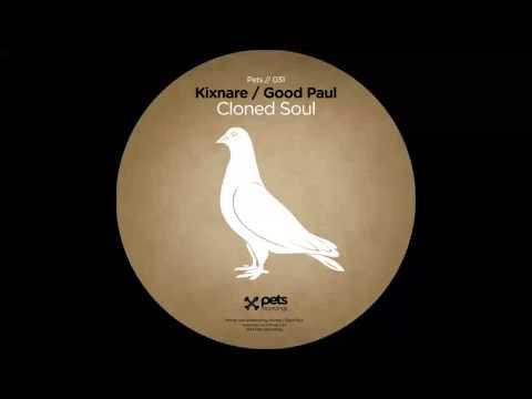 Kixnare - Obsessed (Simon Garcia Remix)