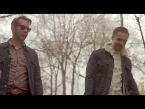 Jonas Aasen & The Wranglers Trust Me (official musicvideo)