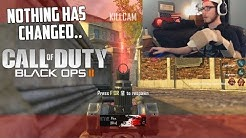 NOTHING HAS CHANGED.. (BO2 PC in 2018 - Imagine)