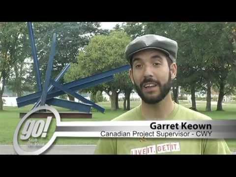 Canada World Youth