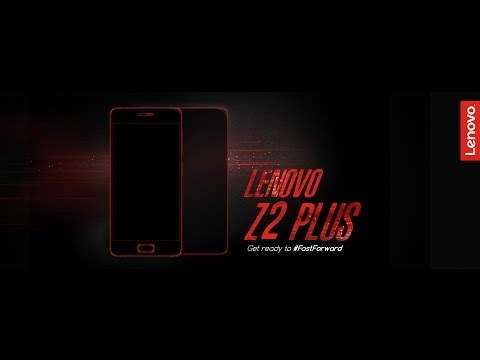 Unravel the future with the Lenovo Z2 Plus