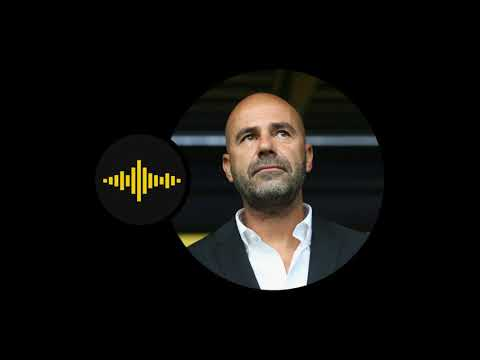 PODCAST 19:09 - #006 - ESPECIAL PETER BOSZ