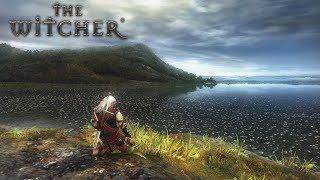 Ведьмак (The Witcher): Эпизод #16 [Склеп на кладбище. Кто такой Реймонд ]
