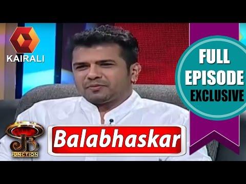 JB Junction: Balabhaskar - Part 1 | 2nd May 2015